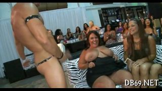 Girl and her superlatively good friend get screwed